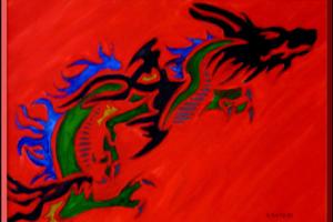 Dragão da Terra